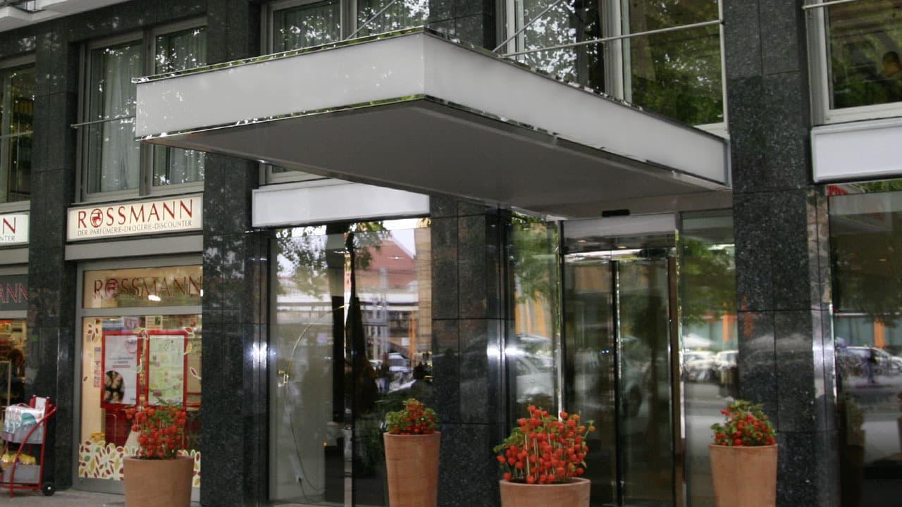 Grand Hotel Musmann